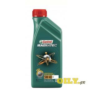 Castrol Magnatec 5W40 C3 - 1 λιτρo