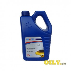 Nisotec Autoline PS 10W-40 - 4 λιτρα