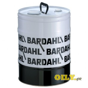 Bardahl 2T OIL TCW3 - 20 λιτρα