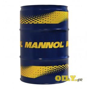 Mannol TS-4 SHPD 15W40 - 208 λιτρα