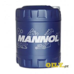 Mannol TS-4 SHPD 15W40 - 20 λιτρα