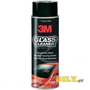 3M Glass Cleaner - 0.500 λίτρα