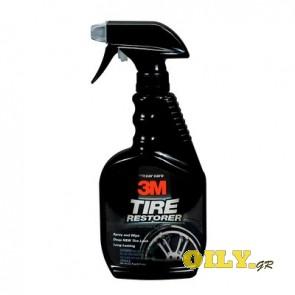 3M Tyre Restorer 39042 - 0.473 λίτρα