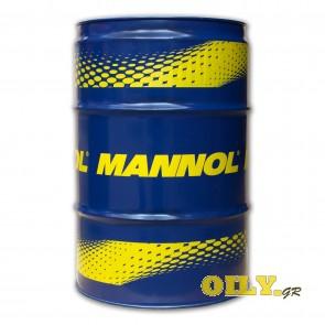 Mannol TS-4 SHPD 15W40 - 60 λιτρα