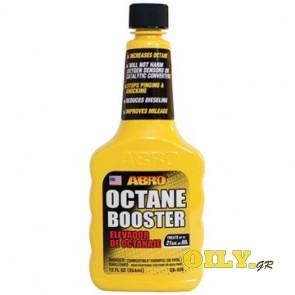 Abro Octane Booster - 0.354  λιτρα
