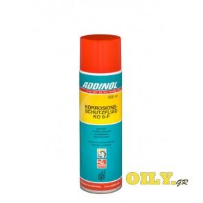 Addinol Anti-Corrosion Spray KO 6-F - 0.5 λίτρα