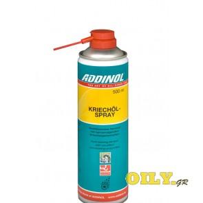 Addinol Creep oil spray - 0.5 λίτρα