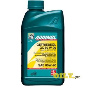 Addinol GX 80W90 - 1 Λίτρο