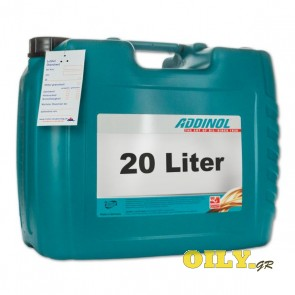 Addinol Melkmaschinenöl oil - 20 λίτρα