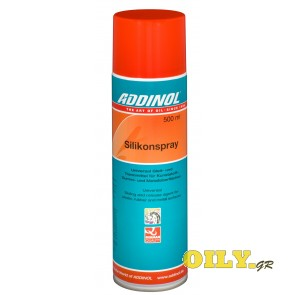 Addinol Silikon Spray - 0.500 λιτρα