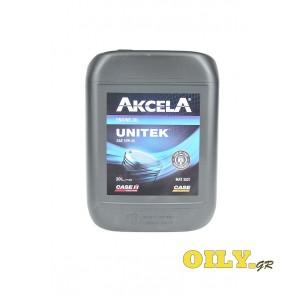 Case Akcela Unitek 10W40 - 20 λίτρα