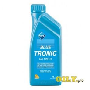 Aral Blue Tronic 10W40 - 1 λίτρο