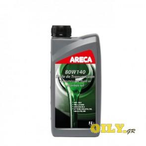 Areca 80W140 - 1 λιτρο