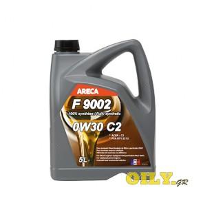 Areca F9002 0W30 C2 - 5 λιτρα