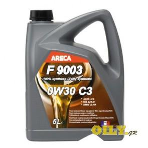 Areca F9003 0W30 C3 - 1 λιτρο