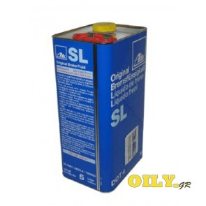 ATE SL DOT 4 - 5 λιτρα