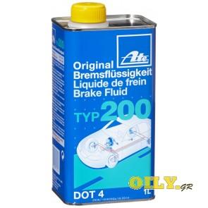 ATE TYP 200 DOT 4 - 1 λιτρο
