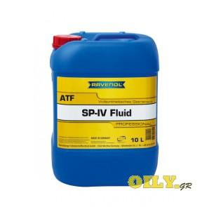 Ravenol ATF SP-IV Fluid - 10 λιτρα