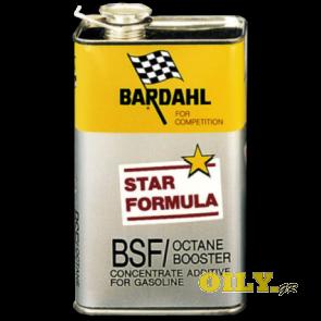 Bardahl - BSF / Octane Booster - 1 λιτρο