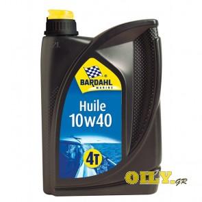 Bardahl 4T OIL 10W40 - 2 λιτρα