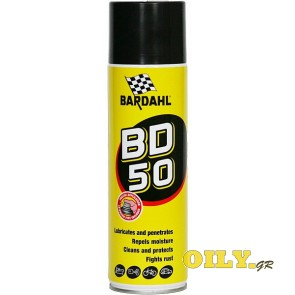 Bardahl BD 50 - 0,5 λιτρα