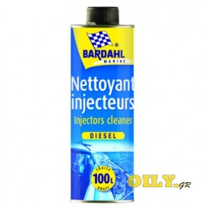 Bardahl Diesel Injector Cleaner - 0,5 λιτρα