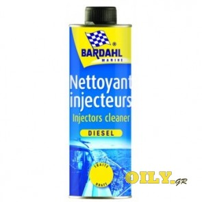 Bardahl Diesel Injector Cleaner - 5 λιτρα