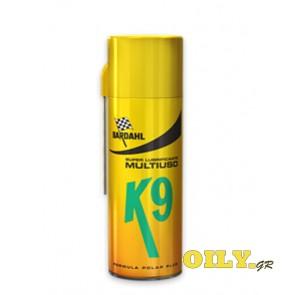 Bardahl K9 - 0,4 λιτρα
