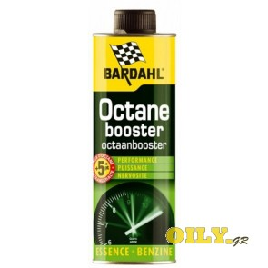 Bardahl Octane Booster - 0,5 λιτρα