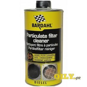 Bardahl Particulate Filter Cleaner - 1 λιτρο