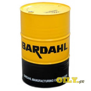 Bardahl 2T OIL TCW3 - 205 λιτρα