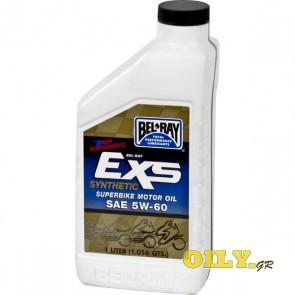 Bel-Ray EXS 5W60 - 1 λιτρο