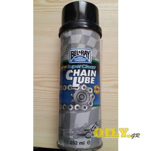 Bel - Ray Moto clean chain lube