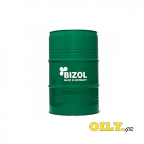 Bizol Truck New Generation 15W40 - 200 λιτρα