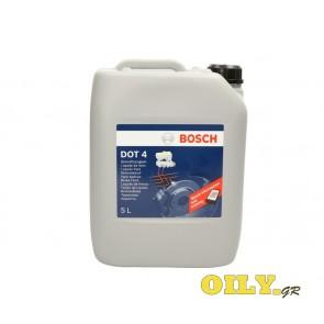Bosch DOT 4 - 5 λιτρα
