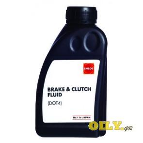 Eneos Break & Clutch Fluid (DOT-4) - 0,5 λιτρα