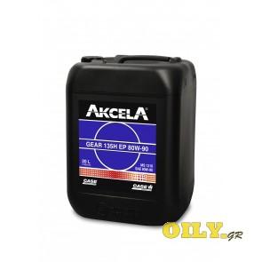 Case Akcela Gear 135H EP 80W90 - 20 λίτρα