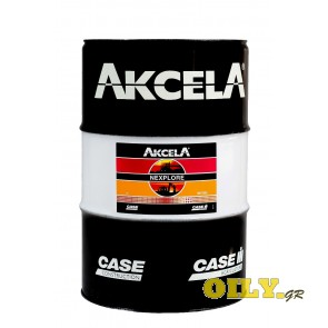 Case Akcela Nexplore - 200 λίτρα