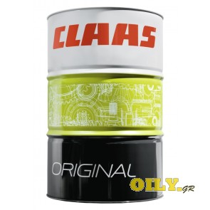 Claas Agrishift GA 12 - 208 λιτρα
