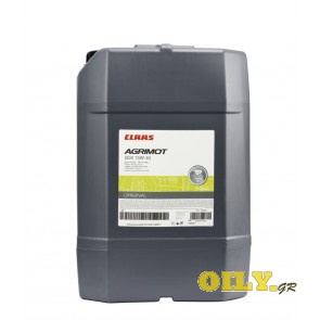 Claas Agrimot SDX 15W40 - 20 λιτρα