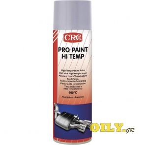 CRC Pro Paint Hi Temp - 0.500 λιτρα