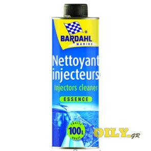 Bardahl Petrol Injector Cleaner - 0,5 λιτρα