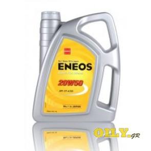 Eneos Super Plus 20W50 - 4 λιτρα