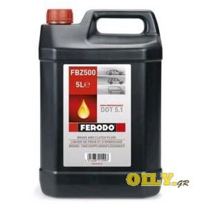 Ferodo DOT 5.1 - 5 λιτρα