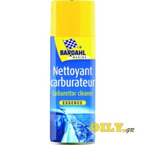 Bardahl Carburator Cleaner - 0,4 λιτρα