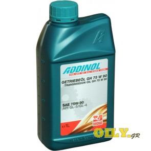 ADDINOL GH 75W90 - 1 λίτρο