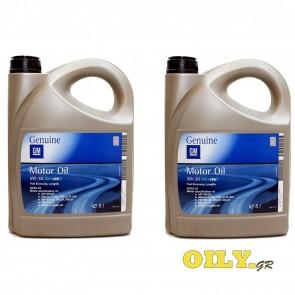 GM Dexos 2 5W30 - 10 λιτρα