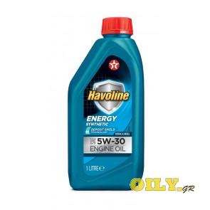 Havoline Energy 5W30 - 1 λιτρο