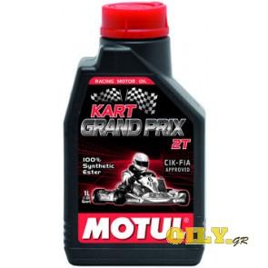 Motul Kart Grand Prix - 1 λιτρο