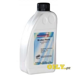 Kuttenkeuler Brake Fluid DOT 5.1 - 1 λιτρο
